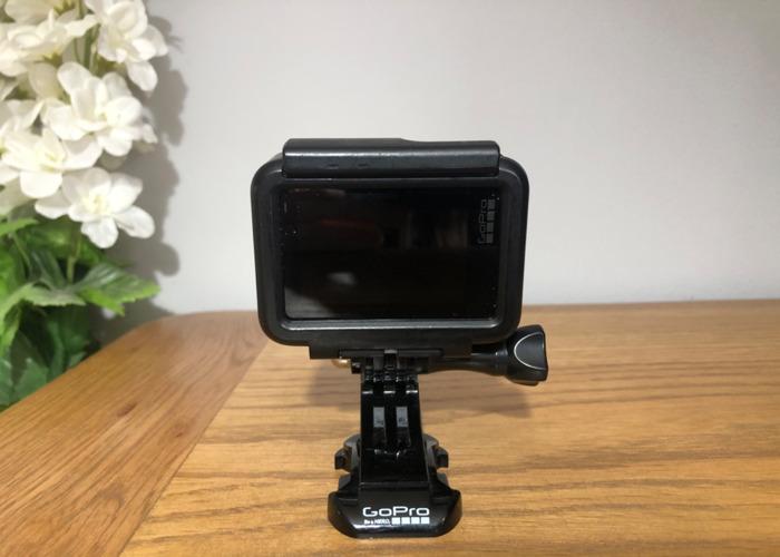 GoPro Hero 5 w/ accessories  - 2