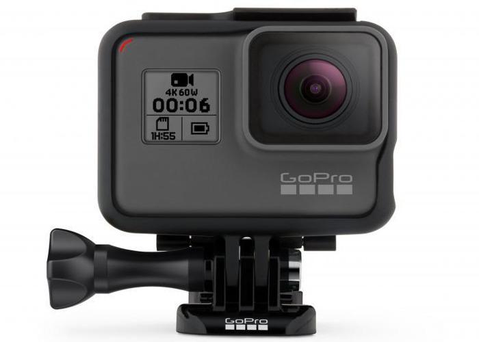 GoPro Hero 6 - 1