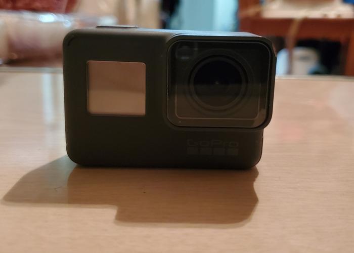 GoPro HERO 6 Black   - 1