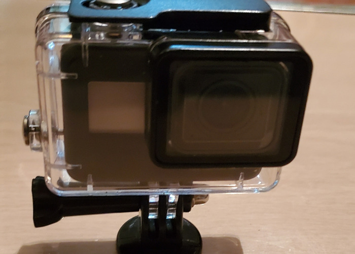 GoPro HERO 6 Black   - 2