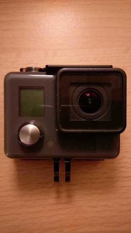 GoPro Hero - 1