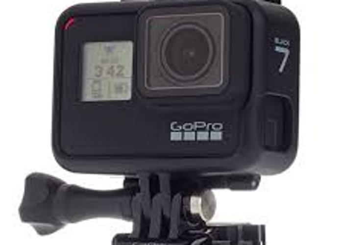 GoPro Hero 7 - 2