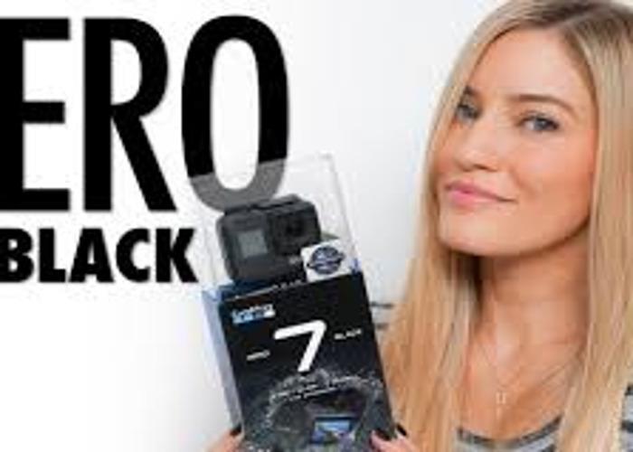GoPro Hero 7 4k camera - 1