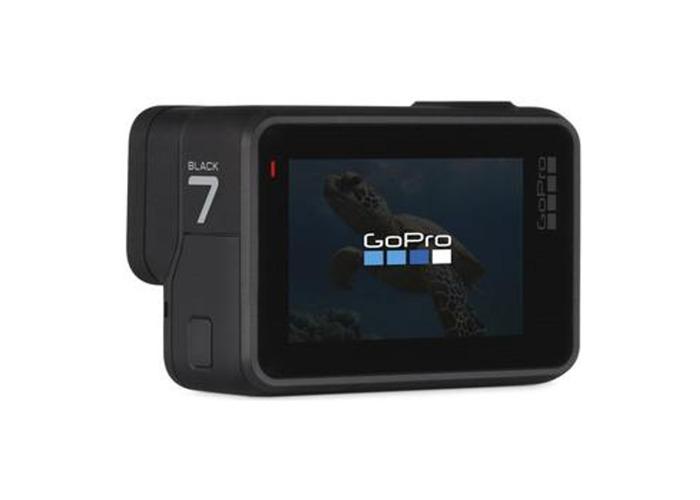 GoPro HERO 7 Black  - 2