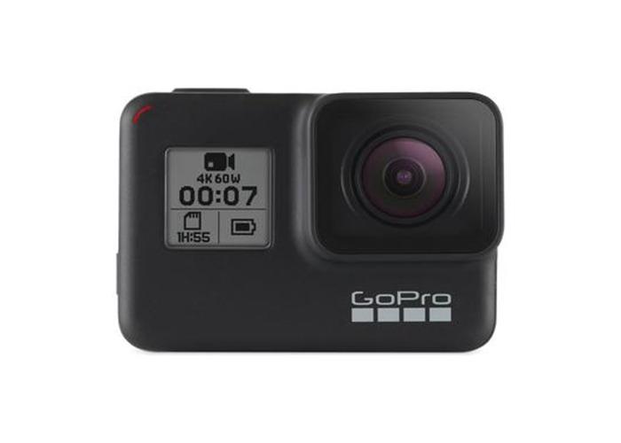 GoPro HERO 7 Black  - 1