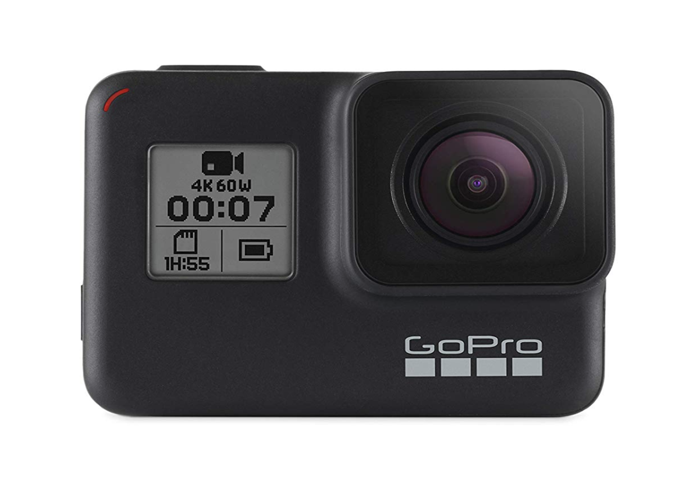 GoPro Hero 7 Black - 1