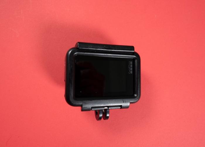 GoPro Hero 7 Black Edition Camera With Car Mount - 2