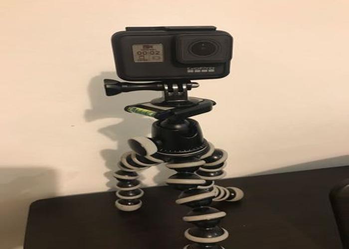 GoPro Hero 7 *brand new - 2