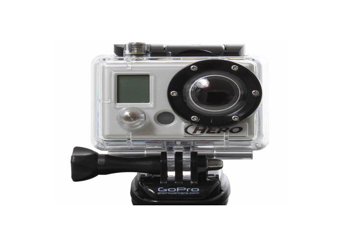 GoPro Hero HD - 1