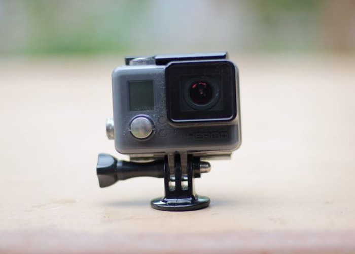 GoPro Hero Plus + - 1
