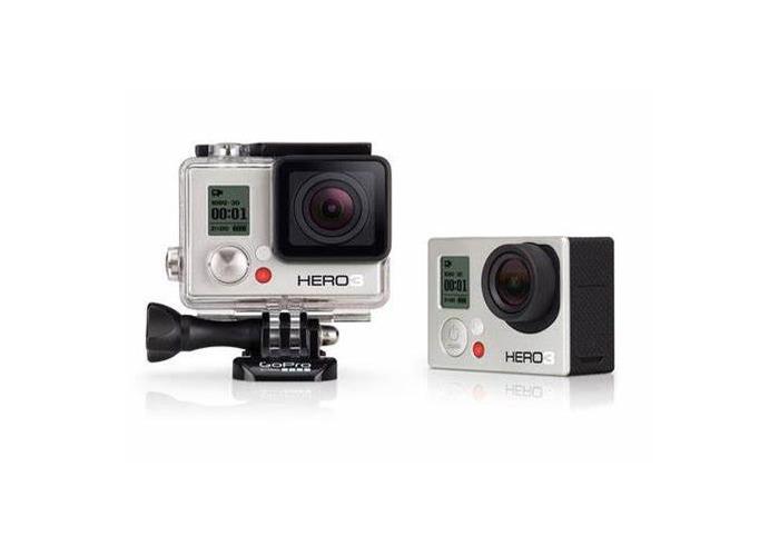 GoPro Hero3 - 1