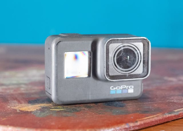 GoPro Hero6 black - 1