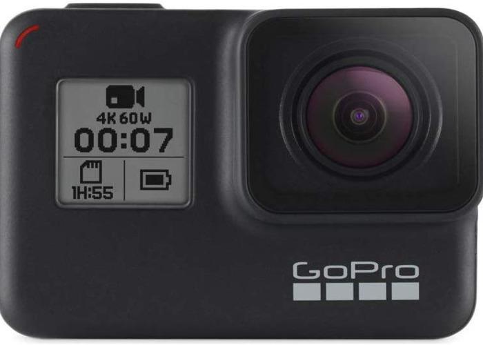 GoPro HERO7 Black - 1