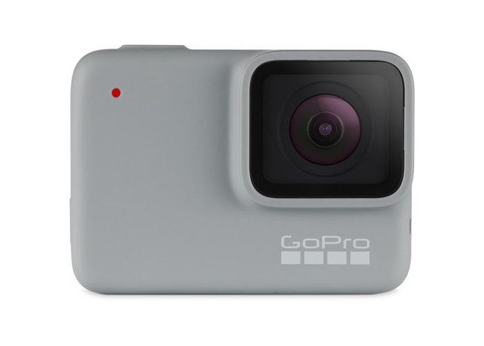 GoPro Hero7 White Action Camera - 1