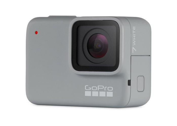 GoPro Hero7 White Action Camera - 2