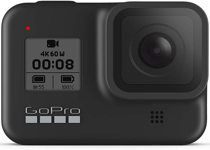 GoPro Hero8 Black - 1
