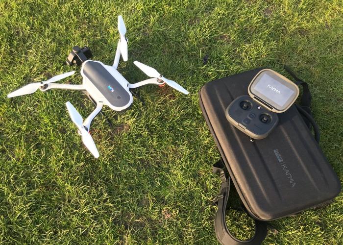 Gopro Karma Drone - 1