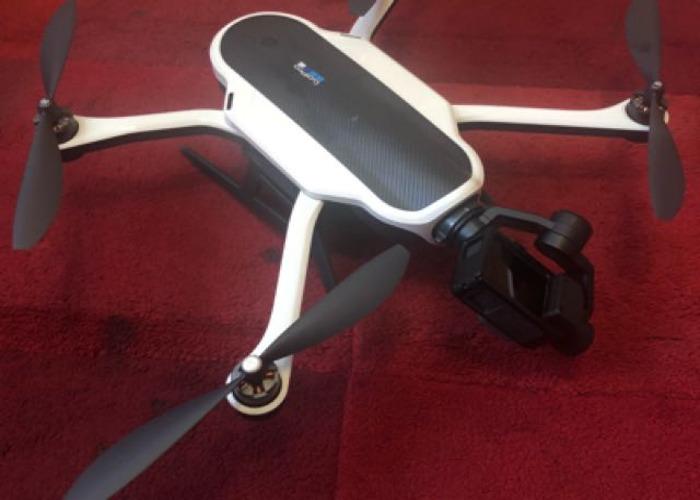 GoPro Karma Drone - 2