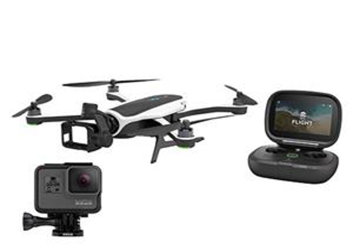 GoPro Karma Drone with GoPro HERO5 Black Camera - 2