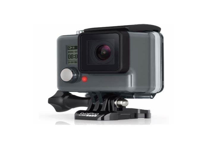 GoPro LCD+ - 1