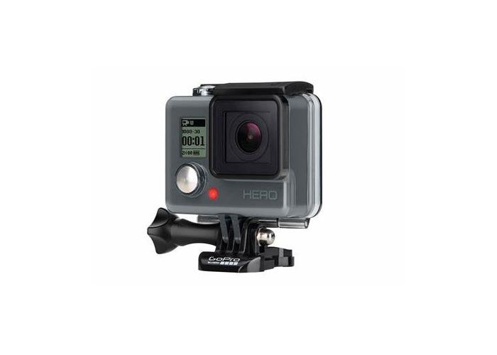 GoPro series 4 - 1
