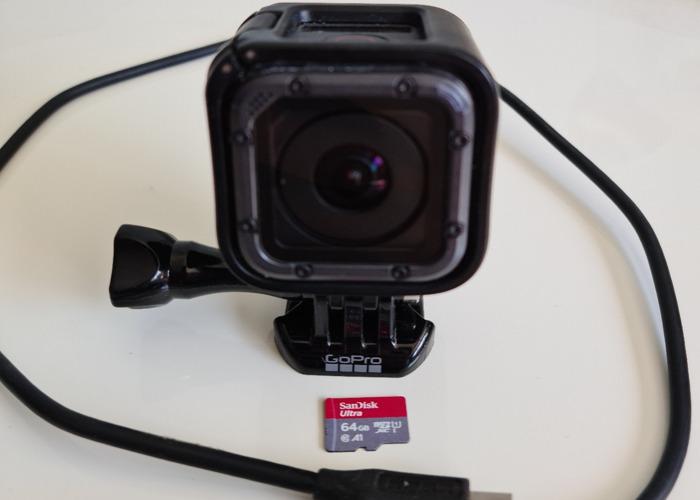 GoPro Session - 1