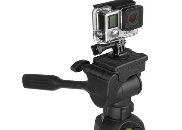 GoPro Tripod Mount - 1