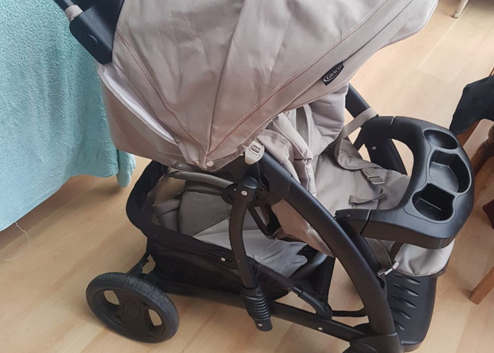 gracco travel system - 1