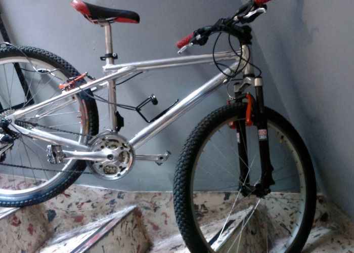 Great bicycle for city or off-road use - 1