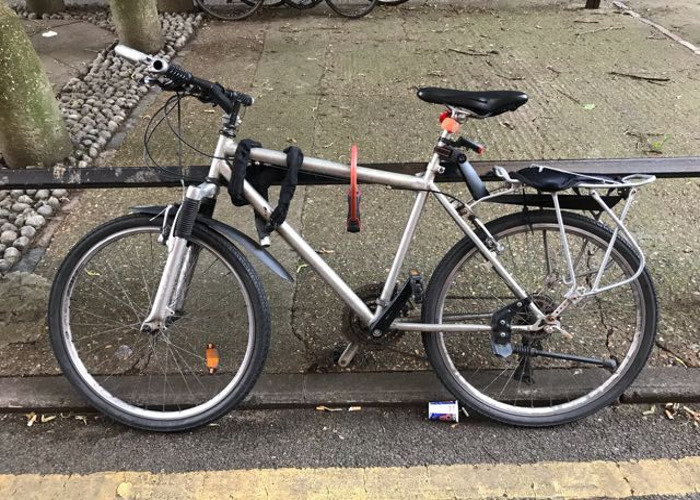 Great bike for commuting  - 1