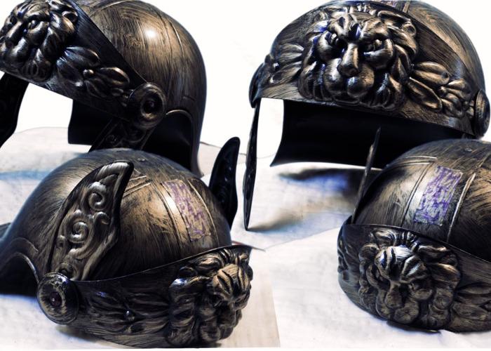 Greek/Roman helmet - 1
