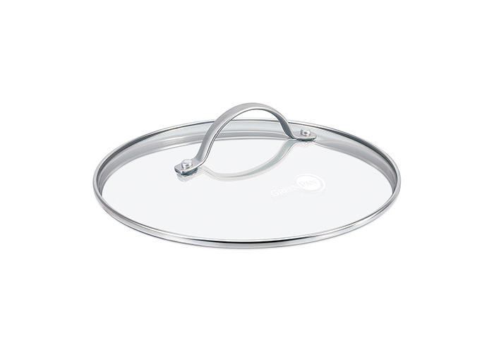 GreenPan 26cm Universal Glass Lid - 1