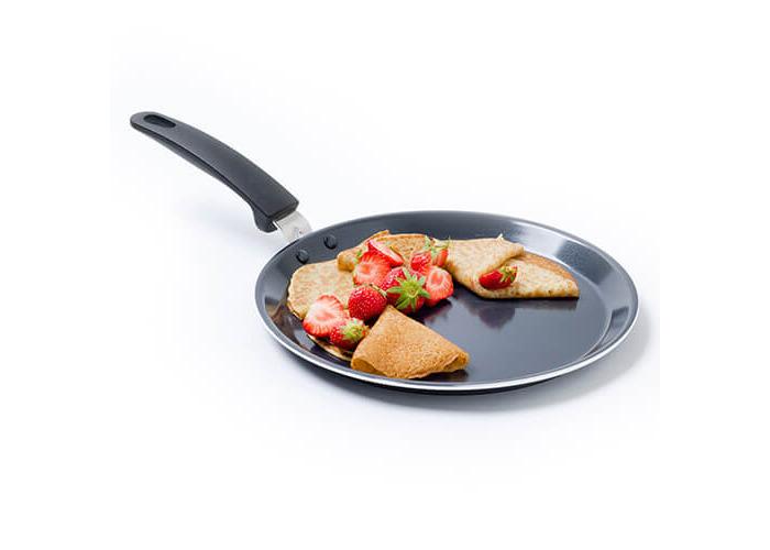 Greenpan Essentials 24cm Pancake Pan - 2