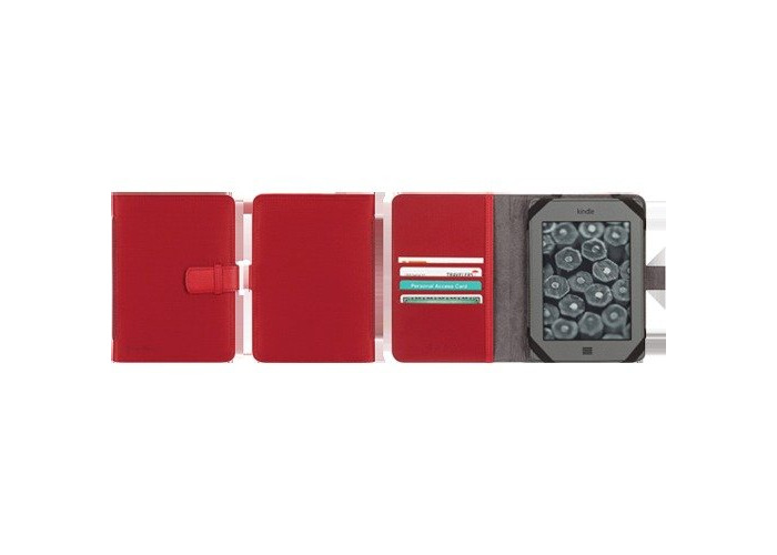Buy Griffin Elan Passport Folio Case for Kindle/Kindle Touch