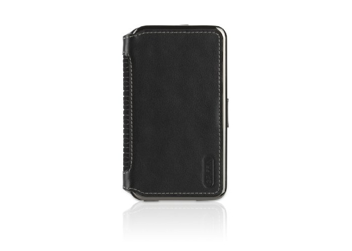 Griffin GB01318 Elan Passport Metal Case for iPhone 3G/3GS - 1