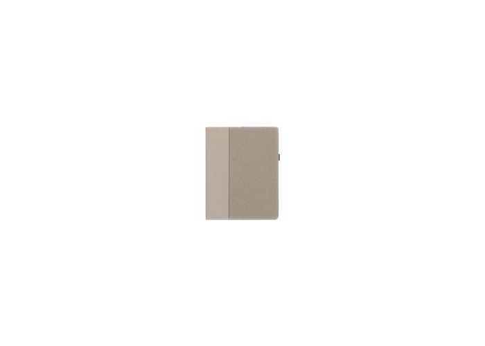 Griffin GB03914 - Elan Folio for iPad 2 Canvas Gray - 1