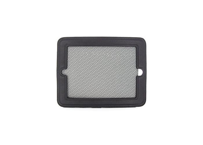 Griffin GB04082 Elan Folio Media Mashup Stripe Designed Case for Apple iPad2/3/4 - 1
