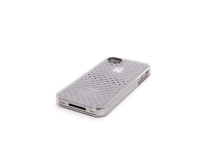 Griffin iClear Air Case for iPhone 4/4S - Clear - 1