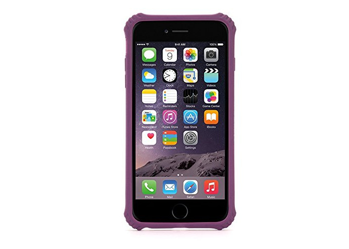 Griffin Survivor Core Case for iPhone 6 Plus - Violet - 1