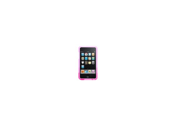 Griffin Wave case 6277-ITWAVP for iPod Touch 2G - Pink - 1