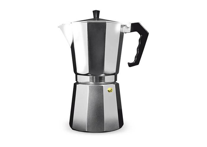 Grunwerg 3 Cup Cafe Ole Espresso Maker - 1