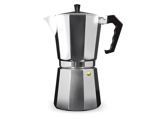 Grunwerg 9 Cup Cafe Ole Espresso Maker - 1