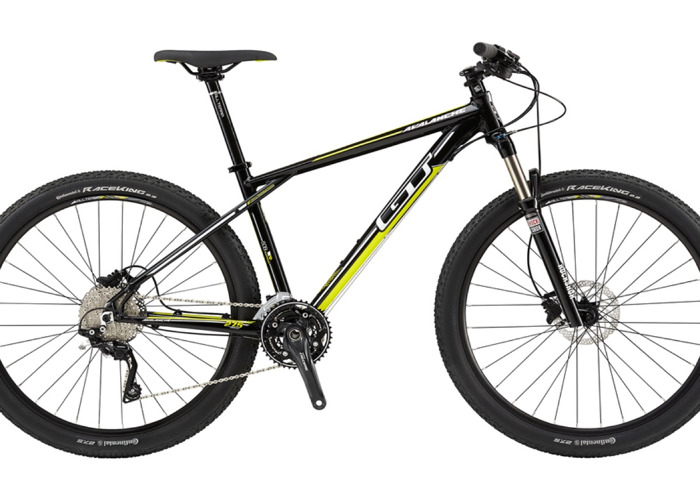 GT Mountain Bike - 1