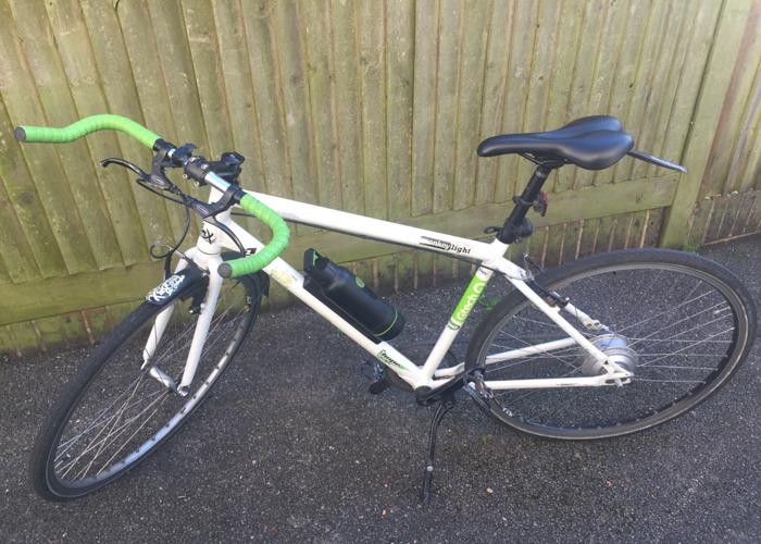 701a2bee320 Rent Gtech Sport E-Bike in Shoreham-by-Sea | Fat Llama