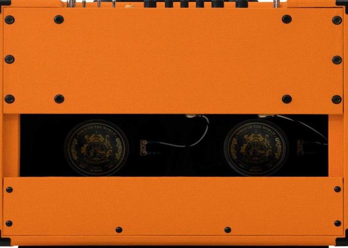 Guitar amp - Orange Rocker 32 Combo - 2