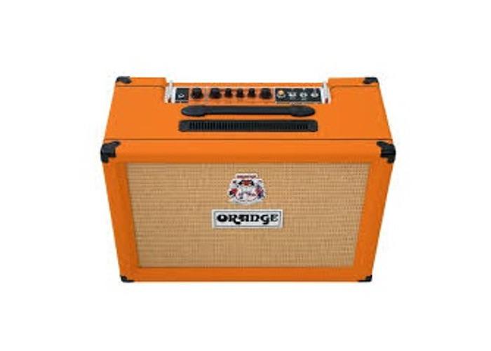 Guitar amp - Orange Rocker 32 Combo - 1