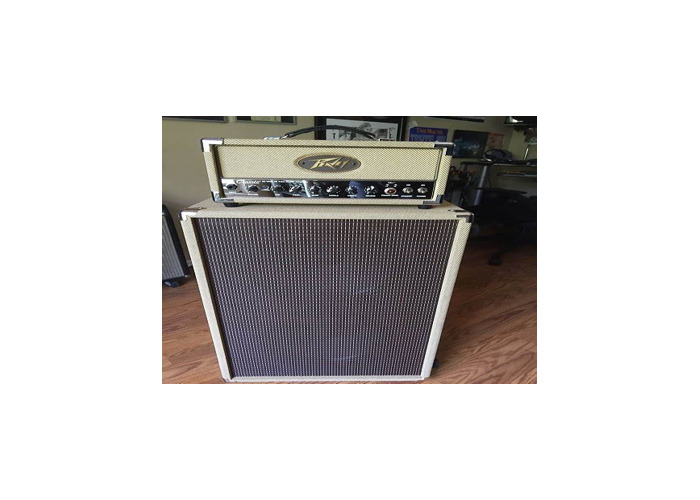 Guitar amp can be used as a very powerful speaker  - 1