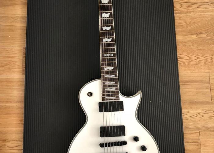 Guitar ESP LTD - 7 Strings - 2