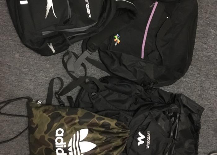 Gym Bag - 1
