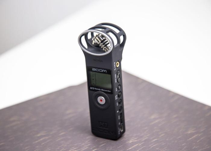 H1 Audio Recorder - 2